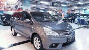 Nissan Grand Livina XV 1.5 AT 2014