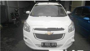Chevrolet Spin LTZ 2013 SUV