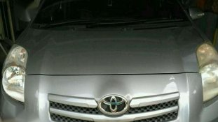 Toyota Yaris Automatic Tahun 2009 Type S Limited
