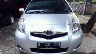 Toyota Yaris J AT 2011