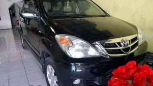 Toyota Avanza Tahun 2011