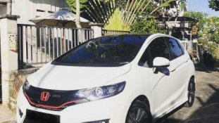 Honda Jazz RS 2014 Putih