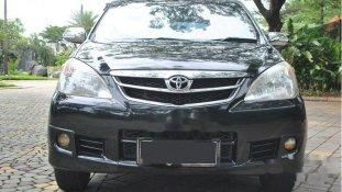 Toyota Avanza G 2010 MPV AT