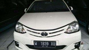 Toyota ETIOS VALCO 1.2 G Manual 2013 Proses Kredit Gak Ribet