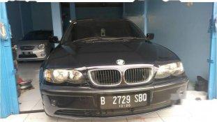 BMW 318i 2.0 Automatic 2004 Sedan