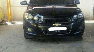 Jual Chevrolet Aveo Tahun 2013