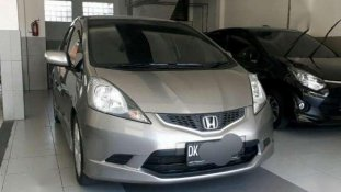 Honda Jazz RS CVT 2008