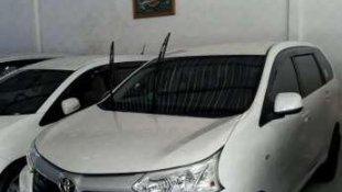Toyota Avanza E Tahun 2016 Matic
