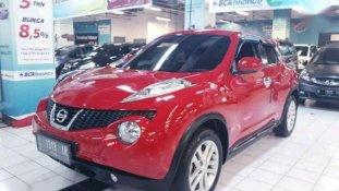 Nissan Juke RX 2013