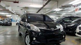 Toyota Avanza Veloz 2015 MPV AT