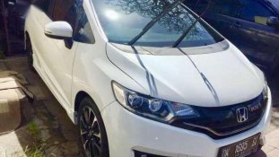Honda Jazz RS Matic 2016