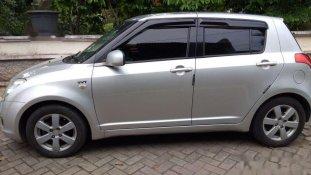 Suzuki Swift ST 2008 Hatchback Automatic