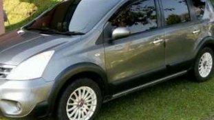 Dijual Mobil Nissan Livina X-Gear Tahun 2011