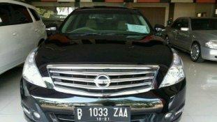Dijual Mobil Nissan Teana 2011
