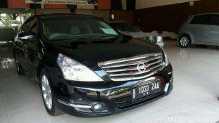 Jual mobil Nissan Teana 250XV 2011 Sedan