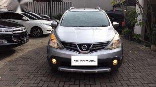 Jual mobil Nissan Grand Livina X-Gear 2013