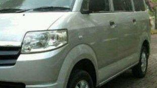 Jual mobil Suzuki APV 2008