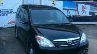 Dijual Toyota Avanza S 1.5 Manual 2011
