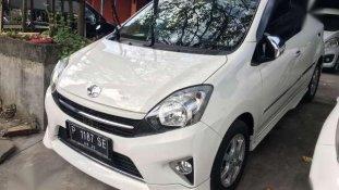 Jual mobil Toyota Agya TRD 2015