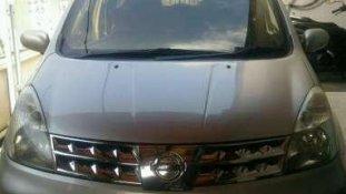 Jual Nissan Grand Livina XV Matic 2010