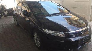 Honda Civic 2 2013 Dijual