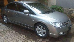 Honda Civic 2008 Dijual