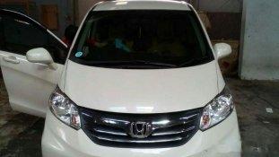 Honda Freed S 2012 Dijual