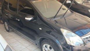 Nissan Livina X-Gear X-Gear 2010 SUV dijual