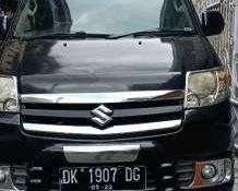 2011 Suzuki APV Dijual