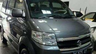 2009 Suzuki APV GX Dijual