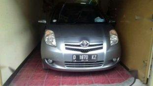 2009 Toyota Yaris dijual