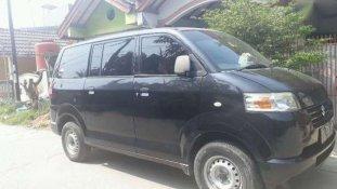 2014 Suzuki APV GE Dijual
