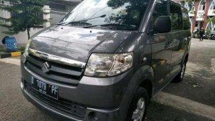2011 Suzuki APV GL Dijual