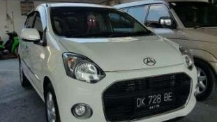Daihatsu Ayla X Hatchback Tahun 2014 Dijual