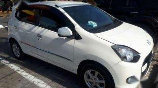 Daihatsu Ayla X Hatchback Tahun 2016 Dijual