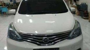 2015 Nissan Grand Livina SV dijual
