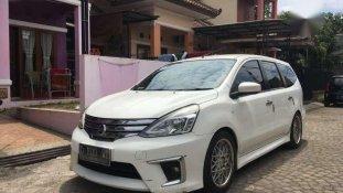 2014 Nissan Grand Livina SV dijual