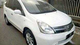2011 Nissan Grand Livina X-Gear Dijual