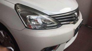 2013 Nissan Grand Livina XV dijual