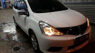 2014 Nissan Grand Livina dijual