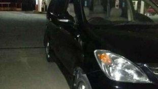 Toyota Avanza S 2008 MPV dijual