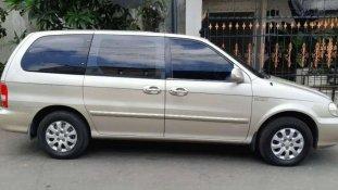 Kia Sedona  2005 MPV dijual