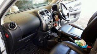 Nissan March 1.2 Manual 2015 Hatchback dijual