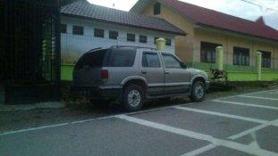 Jual Chevrolet Blazer 1996 termurah
