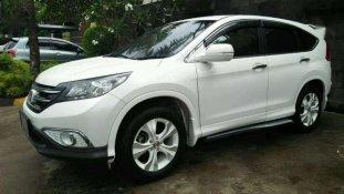 Honda CR-V 2.0 i-VTEC 2012 SUV dijual
