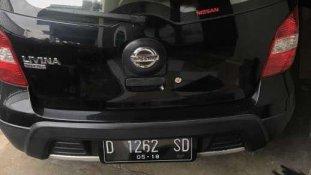 Nissan Livina X-Gear  2008 MPV dijual