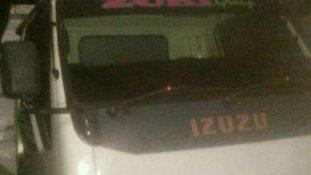 Jual Isuzu Colt 77 PS  kualitas bagus
