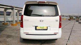 Jual Hyundai H-1 2013 kualitas bagus