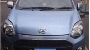 Jual Daihatsu Ayla 2013 kualitas bagus
