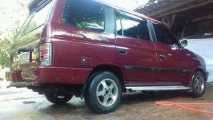 Isuzu Panther  1994 SUV dijual